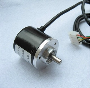 Encoder 400P/R Incremental Rotary Encoder 400p/r