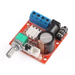 PAM8610 Mini Stereo Audio Sound