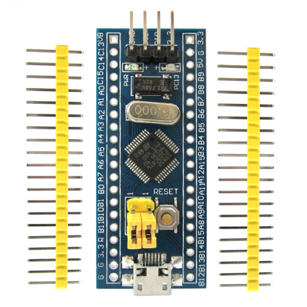 STM32F103C8T6 ARM STM32 Minimum System Development Board